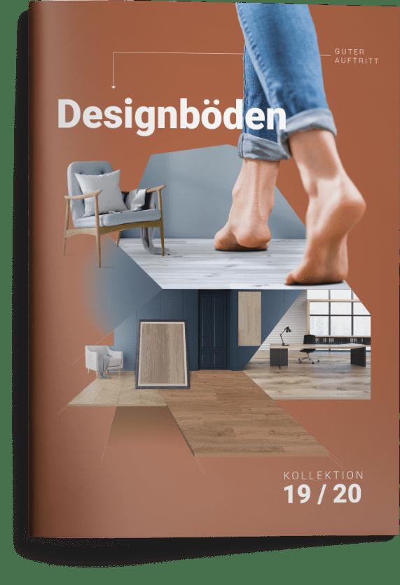Schau und Horch DAS Heimkontor Broschuere 1 2021 07 13 - Corporate Identity für DAS_Heimkontor