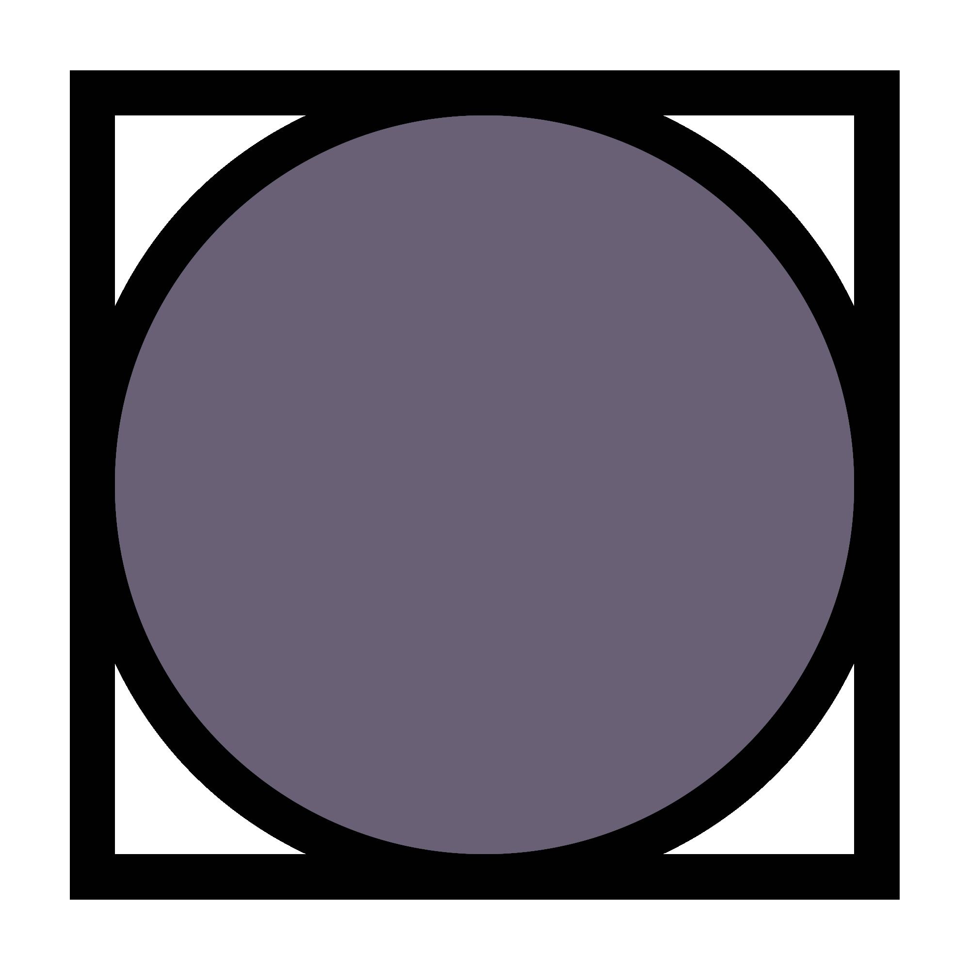 Schau und Horch Logo Genua lila - Corporate Identity für Genua