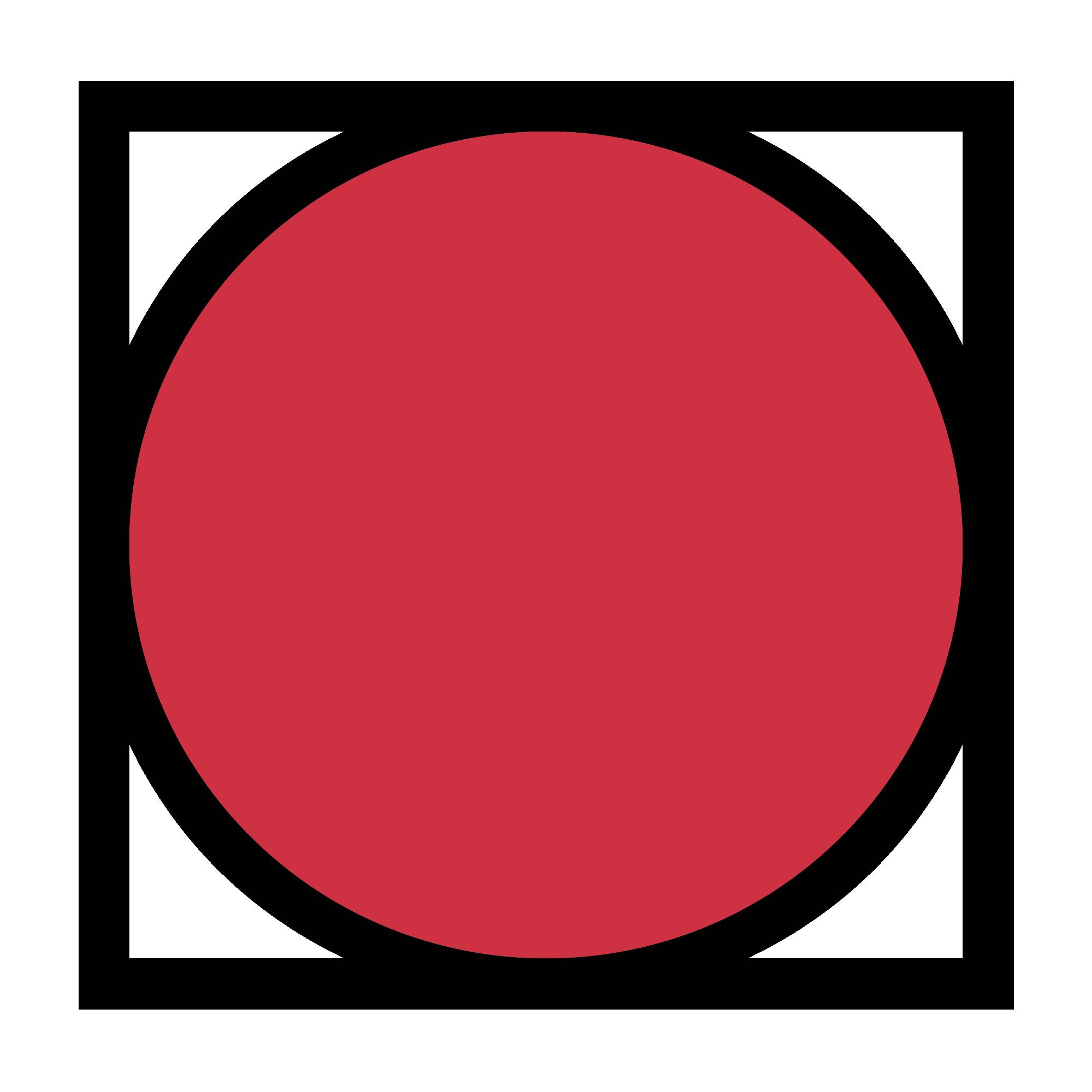 Schau und Horch Logo Genua pink - Corporate Identity für Genua