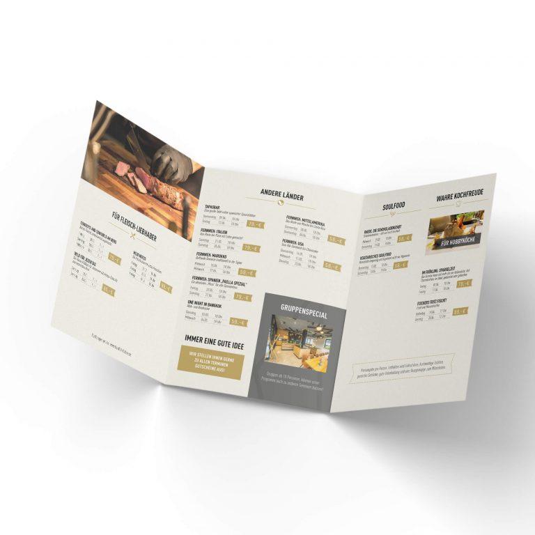 schauundhorch Trueffel und Bohne Corporate Design 1 - Projekte